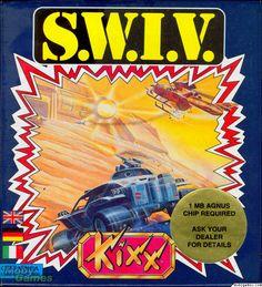 S.W.I.V. (Amiga)