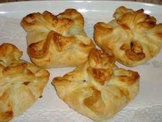 Fagottini di mele Biscotti, Italian Recipes, Shrimp, Food, Italian Meals, Food Food, Essen, Meals, Yemek