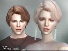 WINGS OE0202 - The Sims 4 Download - SimsDomination