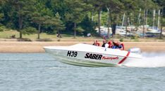 Enjoy a on a luxury power boat out on the Solent, Southamnpton, with up to three others. Less than two hours away from London, Speed Boats, Power Boats, Days Out With Kids, Pubs And Restaurants, Loch Lomond, New Forest, Short Trip, Isle Of Wight, New Things To Learn