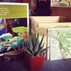 Charitable giving + crafty goodness