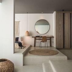 Aquele cantinho especial no quarto... {Por Vana Perani} . That special spot on a cozy room {By Vana Perani} #cozy #architecture #instadecor #archdaily #decoração #olioliteam