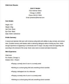 sample historical linguist resume template how to make a good