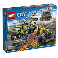 LEGO City Volcano Explorers 60124 Volcano Exploration Bas... https://www.amazon.com/dp/B01CKMN016/ref=cm_sw_r_pi_dp_x_QJpPxb0J8CHFF