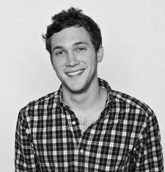 Phillip Phillips from American Idol. Obsessed <3 (I am with Tara on this one I am crushin' on this guy like a 14 yr old)