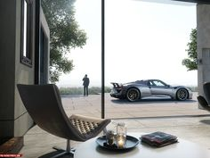 Porsche 918  A personal project I did for practice. All backplates and HDRI's shot by me except for RIO.  By Porsche 918A personal project I did for practice. All backplates and HDRI's shot by me except for RIO.