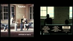YAZOO : Upstairs At Eric's (Remaster) ( 2008 )  Holiday Playlist...
