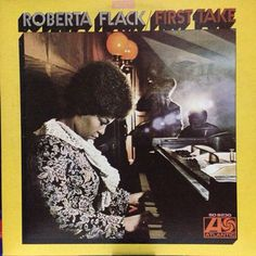 Roberta Flack - First Take Condition: Very Good Plus (VG+)  Sleeve condition: Very Good Plus (VG+) $12.83