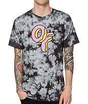 Odd Future Donut Tie Dye T-Shirt