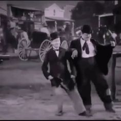 Bailando, with Laurel and Hardy. Stan Laurel Oliver Hardy, Laurel And Hardy, Norvell, Enrique Iglesias, Old Photos, First Love, Instagram, Old Pictures, First Crush
