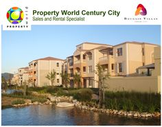 A Mediterranean-style village in the heart of Century City!