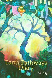 A bad witch's blog: Review: The Earth Pathways Diary 2015