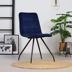 Home And Living, Living Room, Industrial Dining Chairs, How To Clean Furniture, Vintage Stil, Lisa, Cushion Covers, Soft Fabrics, Home Furnishings