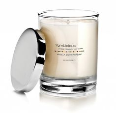 YumLicious Brand Candles Review