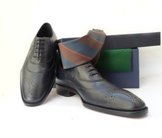 classic shoes by chysante
