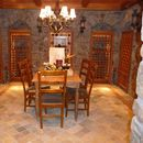 Wine Cellar Floors