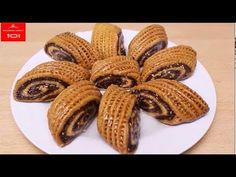 BAYRAMDA FAVORI TATLINIZ BU OLACAK ŞEKLIYLE LEZZETIYLE İFTAR İÇİN ŞAHANE BİR TARİF👌 EFSANE TATLISI - YouTube Mousse Cake, Iftar, Beautiful Cakes, Cake Cookies, Waffles, French Toast, Food And Drink, Cooking Recipes, Make It Yourself