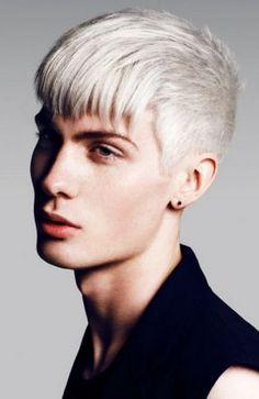 Izmiri short hair - commonwealth inspired