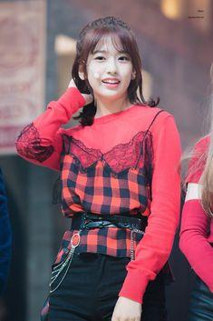 an yujin pics ( Honda, Yu Jin, Japanese Girl Group, Only Girl, Extended Play, First Baby, The Wiz, Videos Funny, Kpop Girls