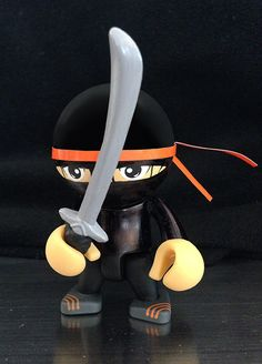 HostDime Alex the Ninja!