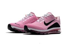 best service 6c1b2 225f9 We Are Your Right Choice to get Cheap Nike Air Max Shoes Pink Black For  Women Running Cheap Shop