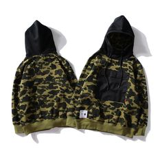 fd0ba6ef3390 a bathing ape shark hoodie sweatshirt kangaroo pocket bathing ape.