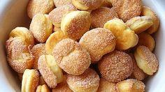 Печеньки быстро и вкусно