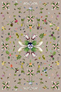 Moooi carpets for Milan 2015