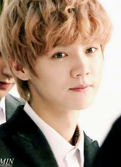 LuHan ♥ EXO