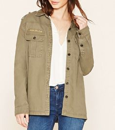 The Best Forever 21 Pieces to Buy for Fall