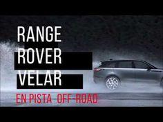 Range Rover Velar Off-Road en Colombia Range Rovers, 4x4, Offroad, Videos, Atvs, Off Road, Range Rover