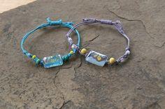 Love these bracelets for summer! www.jolica.com/cheryl.tieszen  #fairtrade