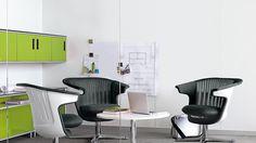 circa modular seating for reception area await table coalesse palo alto office pinterest. Black Bedroom Furniture Sets. Home Design Ideas