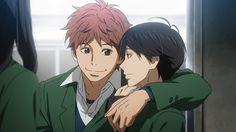 Suwa & Kakeru