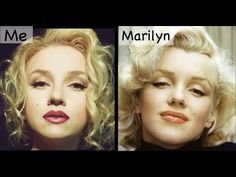 Marilyn Monroe Makeup Tutorial - Her tips and tricks - YouTube https://www.youtube.com/channel/UC76YOQIJa6Gej0_FuhRQxJg