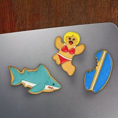 Snack Attack Cookies