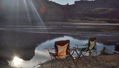How to Choose a Campsite for Families
