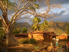 Tansania Urlaub