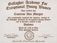 Hello Blackthorne Boy , The Gallagher Academy Diploma Divergent Book, Book Fandoms, Rachel Morgan, Heist Society, Gallagher Girls, Romantic Scenes, Girls Series, Book Of Life, Book Nerd