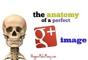 The Anatomy of an Effective Google Plus Image