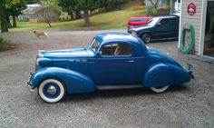 1936 F36 Business Coupe, VERY original. How many of these 3 windows are left in this original of condition???? Not many... I bought this car out of a privat...