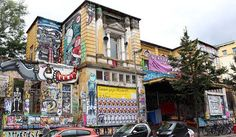 Alternative Hamburg Walking Tour Alternative Hamburg Walking Tour    Explore the real Sternschanze with this 2-hour walking tour in Hamburg and enjoy an exclusive culinary delicacy. See the district between gentrification, culture... #Event #Culture  #Tour #Backpackers #Tickets #Entertainment