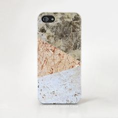 Marble Stone iphone 6 case marble print iPhone 5s by IsolateCase