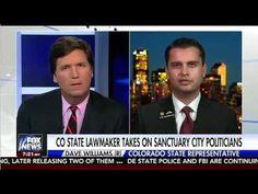 Tucker Carlson Tonight and Fox News, February 1, 2017