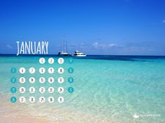 Start the 2014 with a reminder of our great beaches with these free desktop calendar wallpapers for your computer, tablet or phone.  http://myaussiebeach.com/calendar-wallpaper-january-2014