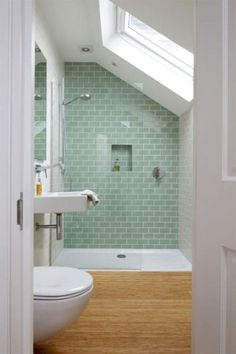 04 fresh small master bathroom remodel ideas #RemodelingIdeas