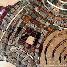 julie richey mosaic art - Recherche Google