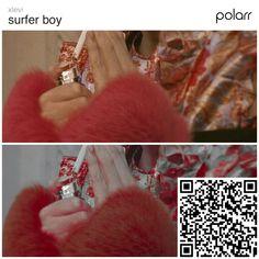 @groovtae's filter #polarr #code #filter #polarrfilter #polarrcode