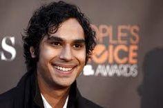 Kunal Nayyar, so sweet on Big Bang Theory and handsome