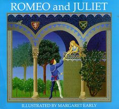 The most excellent and lamentable tragedy of Romeo and Juliet, retold and illustrated by Margaret Early. For young people at the Gaston County Public Library